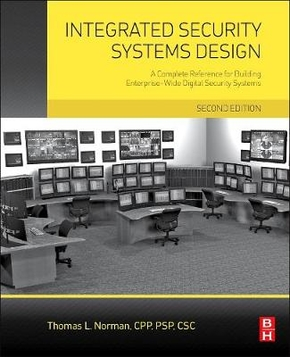 Integrated security systems design - 2nd ed.