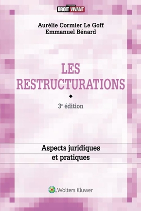Les restructurations