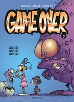 Game over - Volume 3 - Gouzi gouzi gouzi