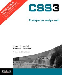 Css3 pratique du design web