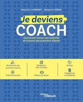 M.Llombart, M.Véron - Je deviens coach