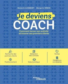 M.Llombart, M.Véron- Je deviens coach