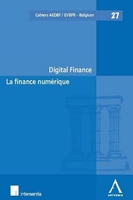 Digital finance - La finance numérique