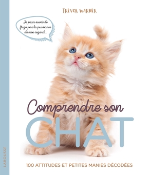 Comprendre son chat