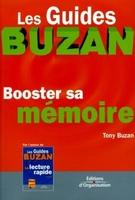 Tony Buzan - Booster sa mémoire