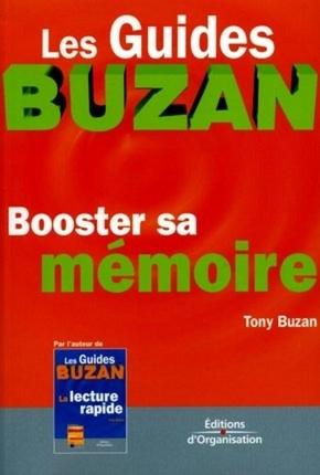 T.Buzan- Booster sa mémoire