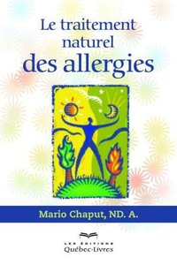 Le traitement naturel des allergies