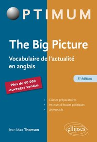 The big picture - 5e édition