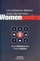 A.Wittenberg-Cox, A.Maitland - La croissance dépend aussi des femmes...