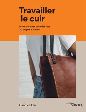 C.Lau- Travailler le cuir