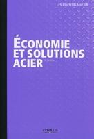 Construiracier - Economie et solutions acier