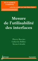 Mesure de l'utilisabilité des interfaces