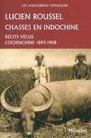 Chasses en Indochine