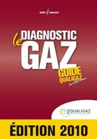 Le diagnostic gaz