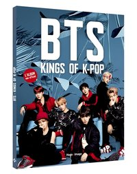 BTS - Kings of K-pop