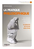 Jérôme Lecoq - La pratique philosophique