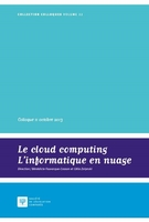 Le cloud computing, l'informatique en nuage