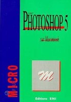Photoshop 5 sur Macintosh