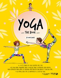 Yoga - The book