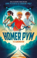 Homer pym - Tome 1