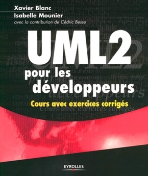 Olivier Salvatori- UML2 pour les développeurs
