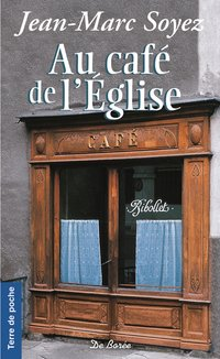 Au cafe de l'eglise