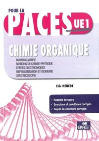 Chimie organique - Volume 3
