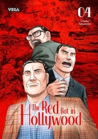 The red rat in hollywood - Tome 4