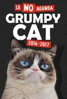 Agenda Grumpy cat (édition 2016-2017)