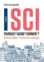 F.de Longevialle - SCI - Pourquoi ? Quand ? Comment ?