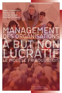 Management des organisations à but non lucratif