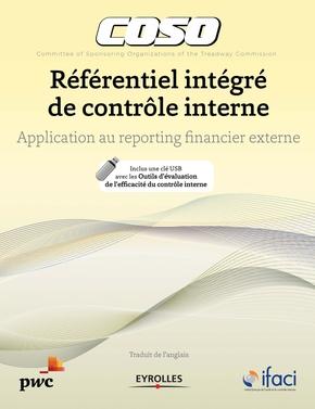 IFACI- Coso - Référentiel intégré de contrôle interne