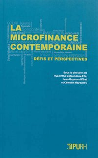 La microfinance contemporaine - Défis et perspectives