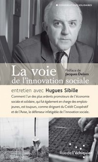 La voie de l'innovation sociale