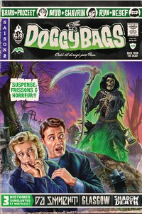 Doggybags - Tome 4:shadow of death