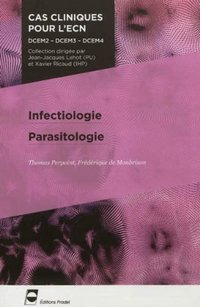 Infectiologie - Parasitologie