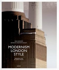 Modernism london style /anglais