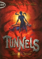 Tunnels - Tome 5 spirale
