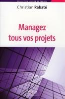 Christian Rabaté - Managez tous vos projets