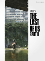 The Last of Us 2 - L'artbook officiel