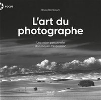 L'art du photographe
