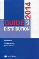 Guide de la distribution - 2014
