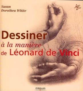 S.White- Dessiner a la maniere de leonard de vinci