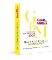 Guide hauts-de-france normandie (édition 2020)