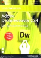 Adobe Dreamweaver CS4 - Les fondamentaux