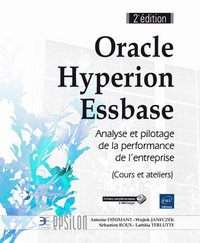Oracle Hyperion Essbase