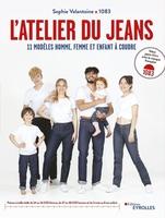 S.Valantoine - L'atelier du jeans