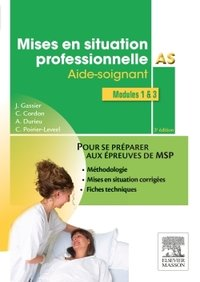 Mises en situation professionnelle as