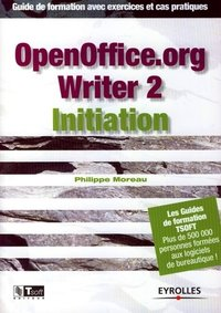 Openoffice.org Writer 2