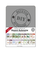 Coffret Collector - Devenir DIY autonome